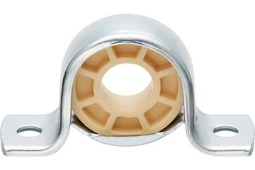 igubal® pillow block bearings, PP