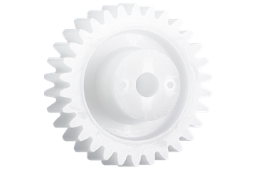 xirodur® B180, gear, mm