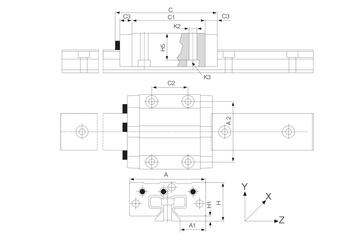 Genuine Honda 72120-S2A-013ZA Door Handle Assembly Right Interior