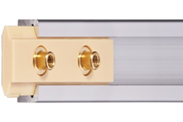 drylin® N linear guide