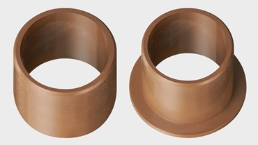 iglidur H4 plain bearings